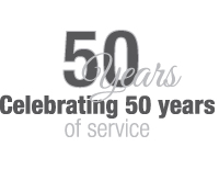 50 YEARS: Oakwood are celebrating 50 years of service
